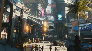 Photo of The model recalls lighting for the E3 2018 demo – Nerd4.life