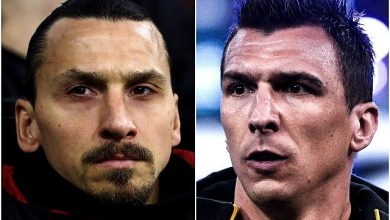 Photo of Ibrahimovic and Mandzukic are only fate, unlike Pep Guardiola
