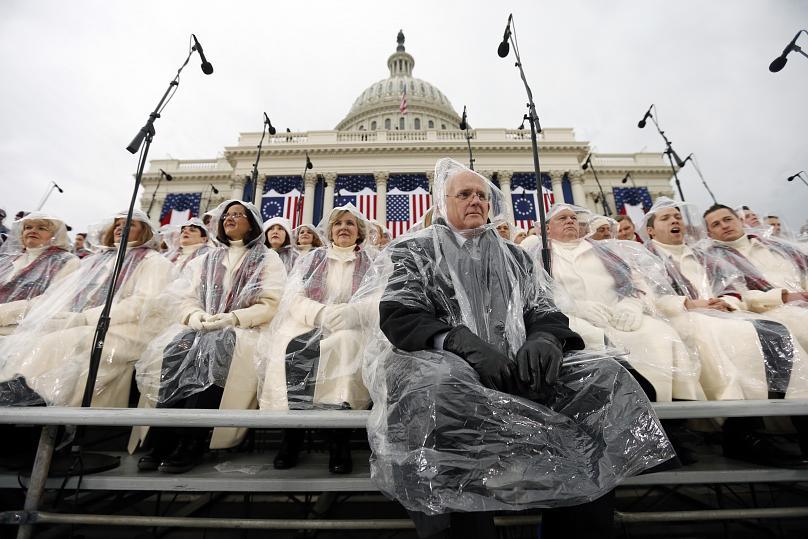 Caroline Custer / AP Photo