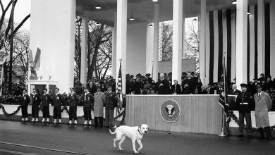 Photo of The American Inauguration: Retrospective Photography