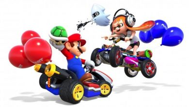 Photo of Mario Kart 9: Will it land on Switch?