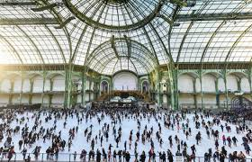 Grand Ice Palace