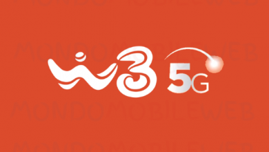 Photo of WINDTRE 5G: Expanded coverage in new counties and cities with new smartphones enabled – MondoMobileWeb.it