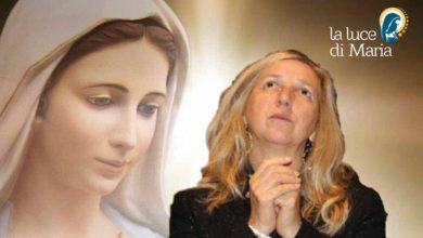 Photo of The last letter to Medjugorje on January 25, 2021 in Marija