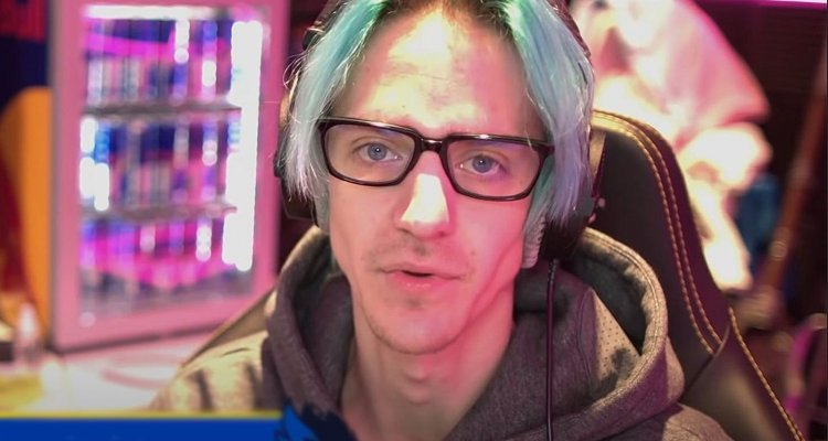 As for Ninja, it's not in his business to educate his viewers on social issues - Nerd4.life