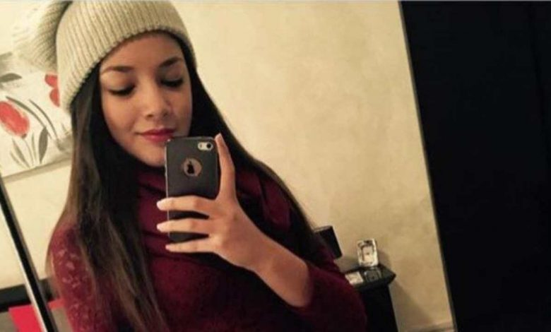 Roberta Siragosa killed her boyfriend in silence in front of the prosecutor