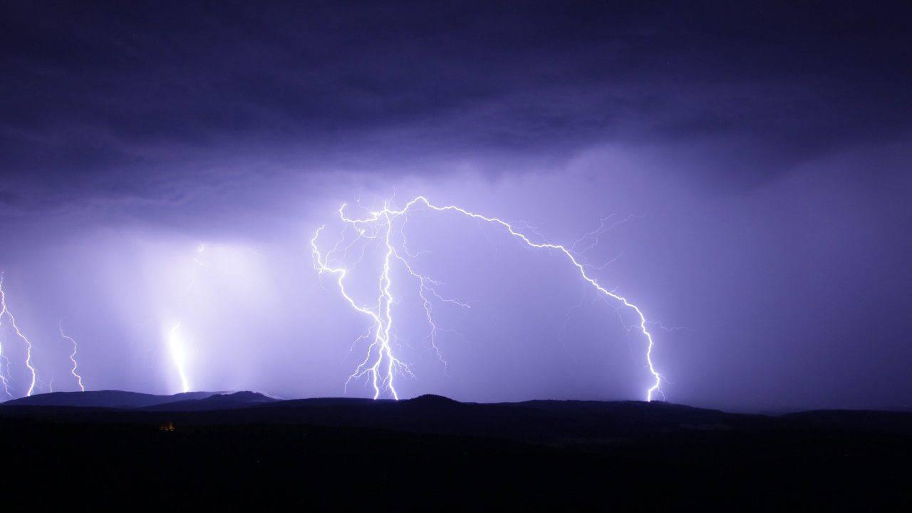 Bad weather alert