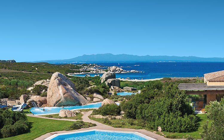 Sardegna polo d'attrazione turisticaUn elogio dal Regno Unito