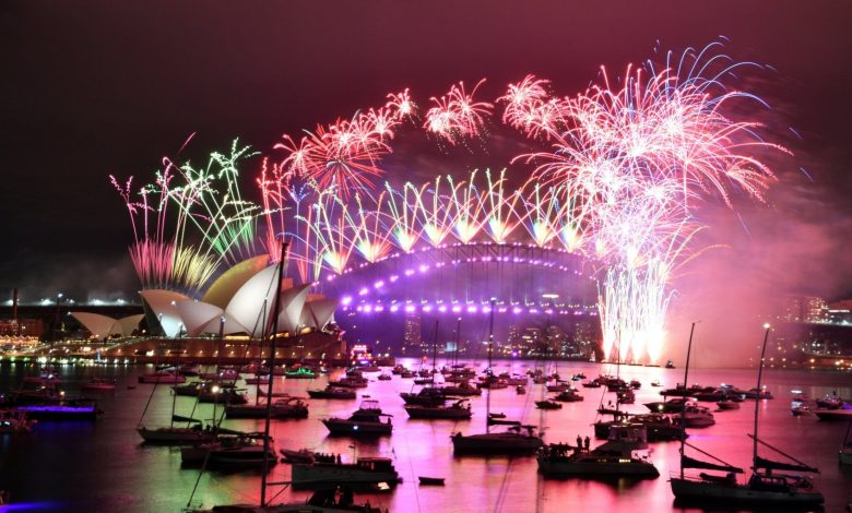 2021, Australia sings the new hymn in the name of the Aborigines