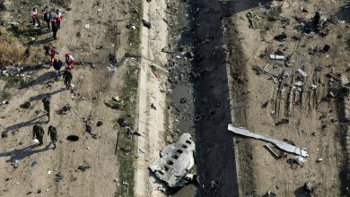 Photo of 5 countries want Iran to achieve justice for the collapsed plane