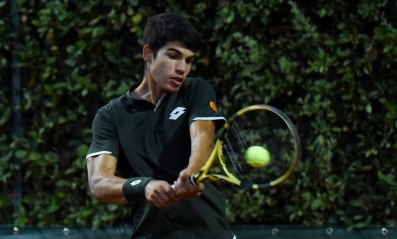 A grueling release of RFET against Tennis Australia