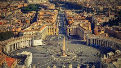 Photo of Alleged Vatican Transactions in Australia: Wrong Numbers