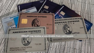 Photo of American Express temporary card benefits for 2021