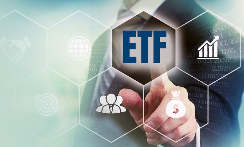 An unusual looking forward-to-date ETF doubled in value in 6 months