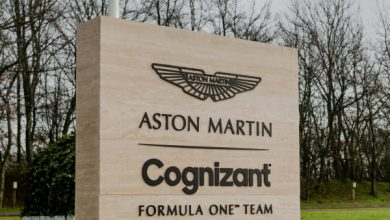 Photo of Aston Martin: ufficializzato Cognizant is Formula 1's main sponsor