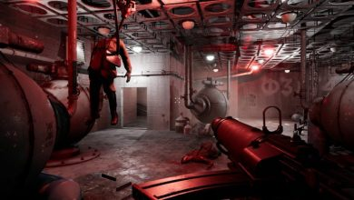 Photo of Atomic Heart: GeForce RTX trailer, stunning graphics and loads of action in one video