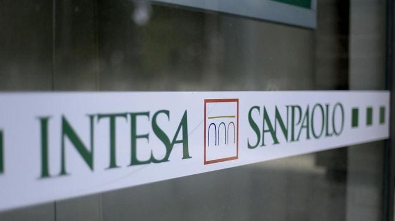 Banks, Intesa Sanpaolo employ 3,500 people for 7,200 voluntary exit