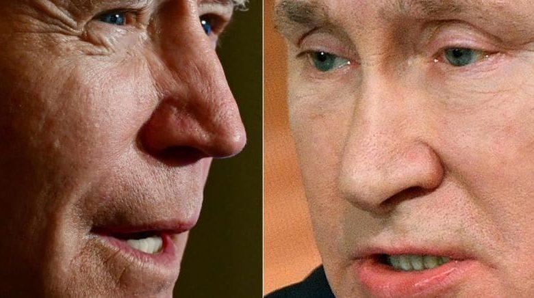 Biden-Putin Agreement to Renew START Agreements, but there is tension over Ukraine