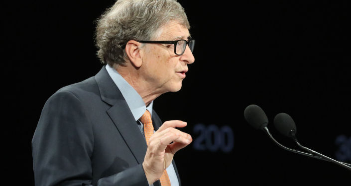 Bill Gates became the largest owner of farmland in the United States