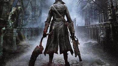 Photo of Bloodborne PSX is a great PS1-style version of Nerd4.life