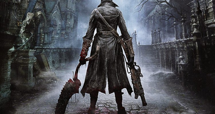 Bloodborne PSX is a great PS1-style version of Nerd4.life