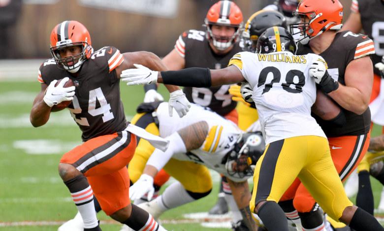 Browns vs Steelers Score: Cleveland hold on to win the playoff berth, setting up a wild card replay
