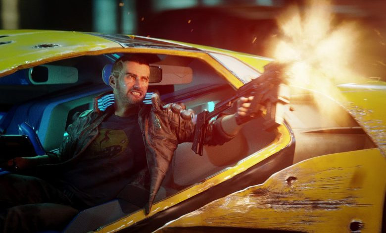 CD Projekt's response to the Schreier report has arrived