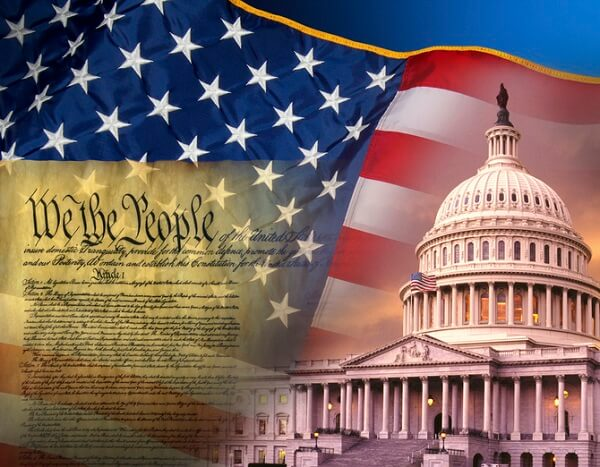 Constitutional foundations in the United States