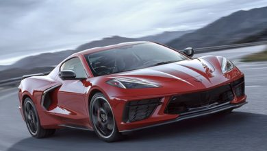 Photo of Corvette C8, a new production plant – Auto World