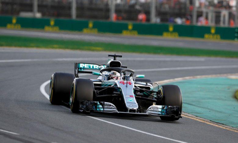 Formula 1: The 2021 Australian Grand Prix can be postponed