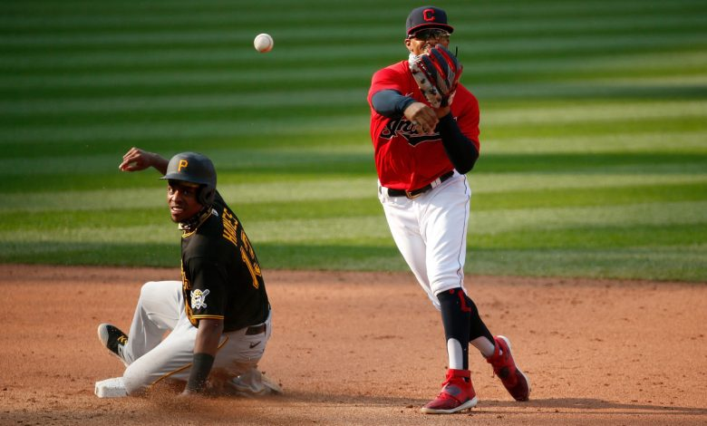 Francisco Lindor's contract with the Mets could take a while