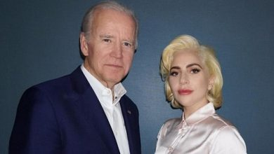 Photo of From Lady Gaga to J Lo, a parade of stars to the Biden settlement