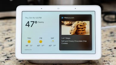 Photo of Google's upcoming Nest Hub can use radar to track your sleep, and I have questions