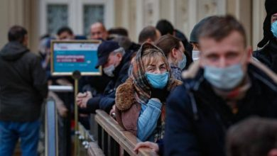 "Photo of ""Half of the citizens are immune"" – Corriere.it"
