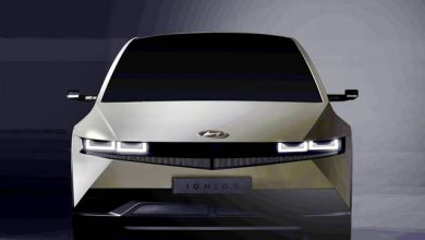 Photo of Hyundai Ionic 5: first photos