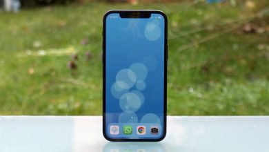 Photo of IPhone 13 tends to have a smaller notch and a thicker design