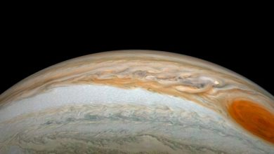 Photo of Jupiter is bigger than some stars, so why haven't we got a second sun?