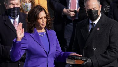 Photo of Kamala Harris Makes History: The First Female Vice President and Her Future as President