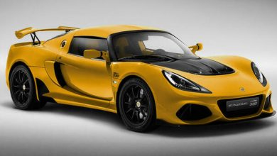 Photo of Lotus, is the final year of Elise, Exige and Evora production.  An electric future for the new sports cars made in GB