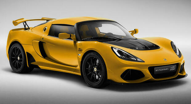 Lotus, is the final year of Elise, Exige and Evora production.  An electric future for the new sports cars made in GB