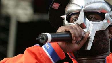 Photo of MF Doom Dead at 49