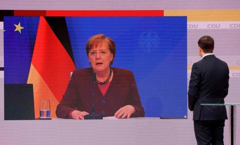 "Merkel, the long farewell: Germany is indeed an orphan, ""her"" advisor"