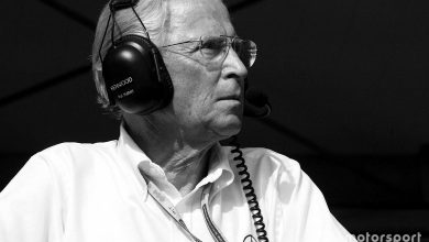 Photo of Mourning for Mercedes: Jürgen Hubert is dead