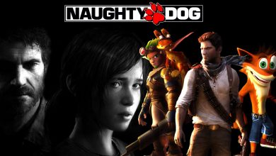 Photo of Naughty Dog in the PS5 fantasy game?  Two more emanates from the concept of art!