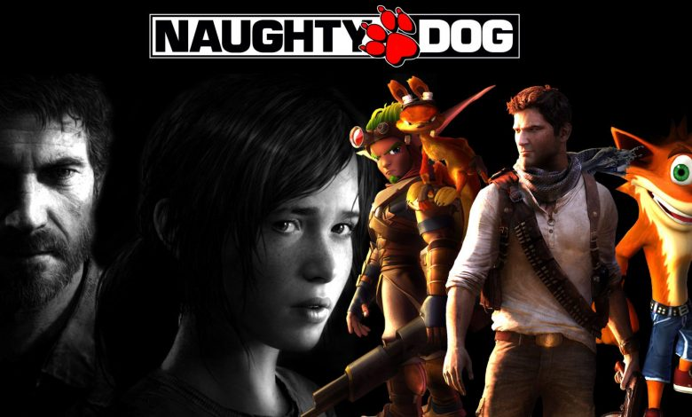 Naughty Dog in the PS5 fantasy game?  Two more emanates from the concept of art!