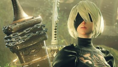 "Photo of NieR: Automata's ""ultimate secret"" is found nearly four years later"