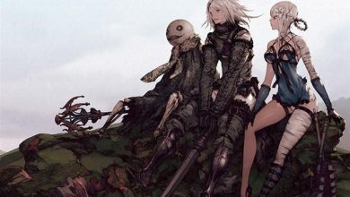 Photo of NieR Gestalt – Nerd4.life protagonist can be added