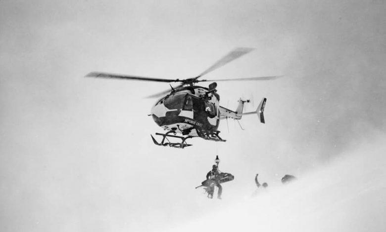 Piedmont ski instructor dies due to an avalanche in Savoy