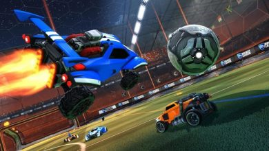 Photo of Players report epileptic seizures, and Psyonix runs for cover – Nerd4.life