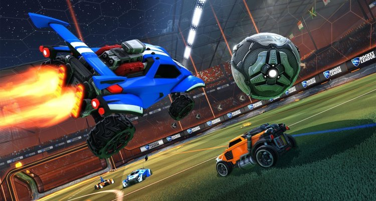Players report epileptic seizures, and Psyonix runs for cover - Nerd4.life